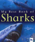 My Best Book of Sharks by Claire Llewellyn (Paperback, 2005)