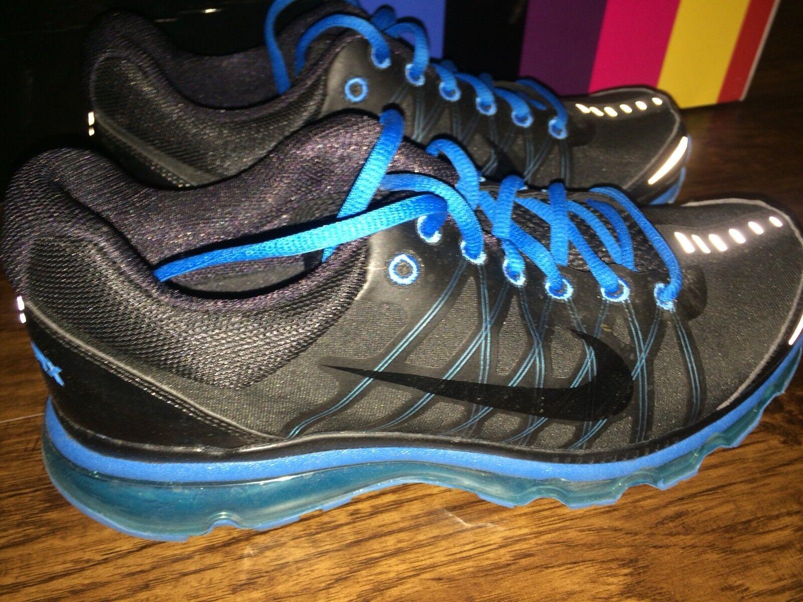 Nike Air Max 2009 Air Attack Pack Rare Parra Patta DS Eminem 10 Jordan Durant