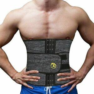 Como adelgazar el abdomen para hombres