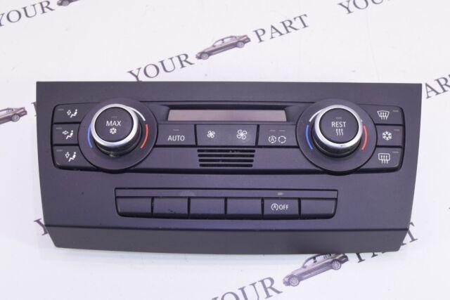 BMW 1 Serie Unidad de Control de Temperatura - 9182287