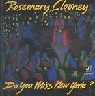 Do You Miss New York? by Rosemary Clooney (CD, Nov-1992, Concord)