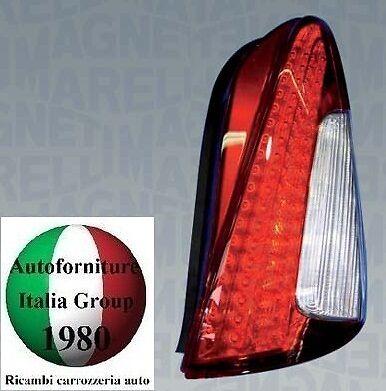 FANALE FANALINO STOP POSTERIORE SX A LED LANCIA MUSA 07> DAL 2007 > M.MARELLI