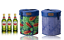 Compact-Cooler-Stool-Basket-Carry-Bag-Insulated-Lunchboxes-Office-BBQ-Outdoor thumbnail 4