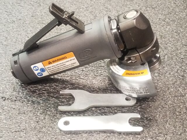 Ingersoll-Rand 326 Heavy Duty Air Cut-Off Tool