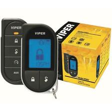 Viper LCD 2 Way Remote Start System - 4706V