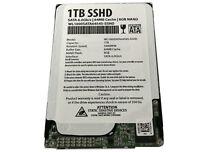 1tb 64mb Cache + 8gb Nand Sata 6.0gb/s 2.5 Sshd (ultra-fast) Laptop/macbook