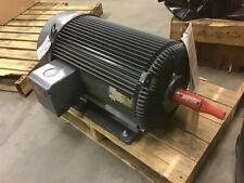 Us Electric 30 Hp Ac Motor 230460 Volts 286ts 3520 Rpm 2p
