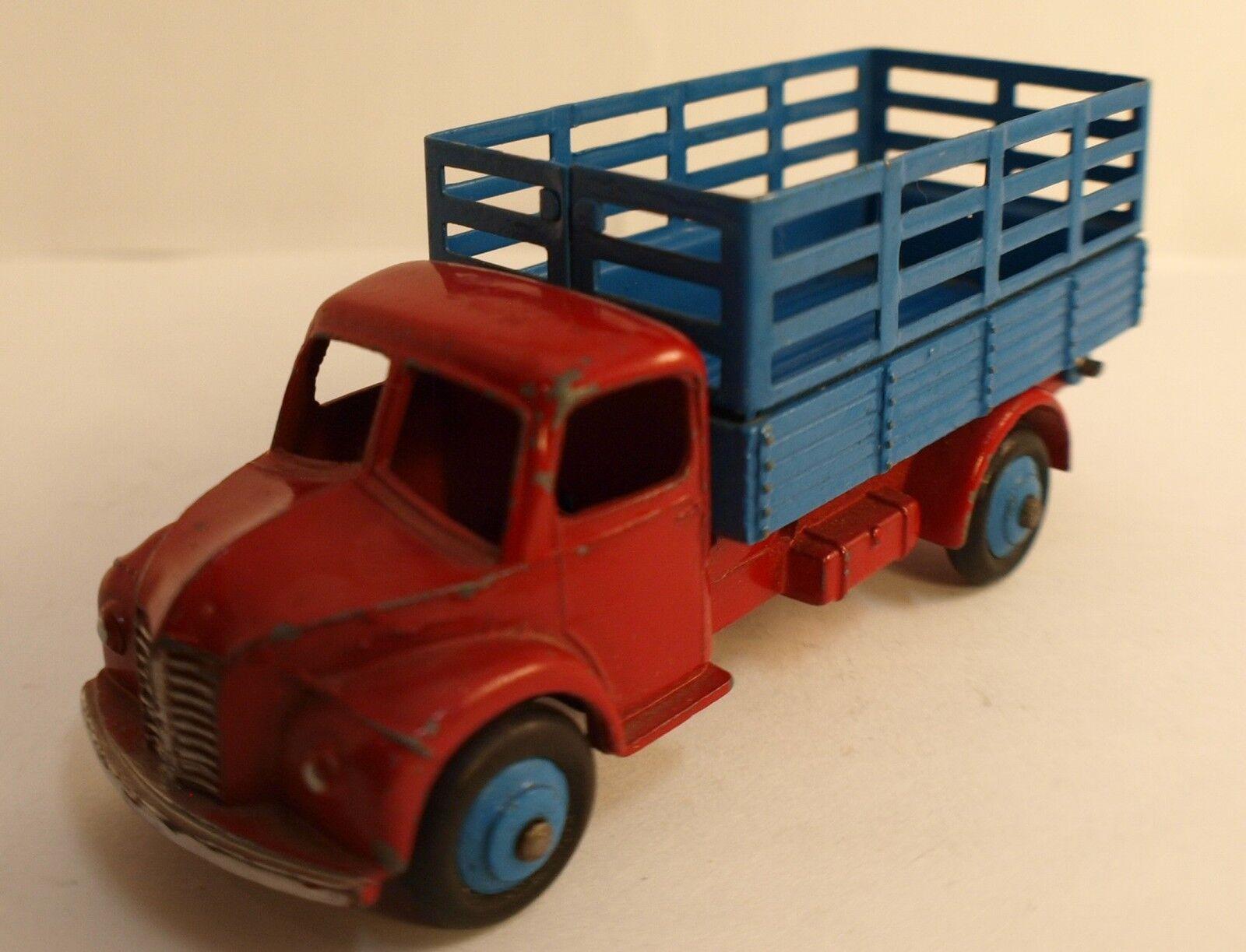 Dinky Toys GB n° 343 camion Dodge maraîcher
