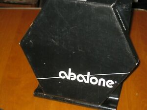 Abalone-Strategy-Game-1990-100-Complete-Travel-Size-Edition