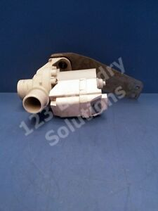 Details about Profile Hotpoint Washer Water Drain Pump Motor For GE P/N:  175D3834P001 Used