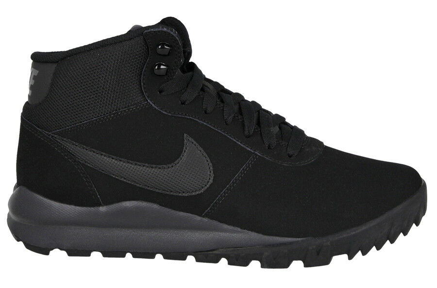MEN'S SHOES SNEAKERS NIKE HOODLAND SUEDE [654888 090]