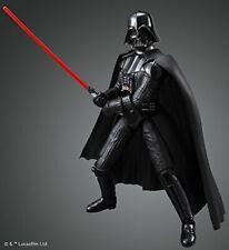 Bandai Star Wars Darth Vader 1/12 Scale Plastic Model K112 0015