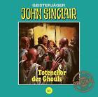John Sinclair Tonstudio Braun - Folge 31 von Jason Dark (2016)