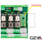 GEYA-4-Channel-Omron-Relay-Module-2NO2NC-DPDT-PLC-RELAY-Interface-12-24V-AC-DC miniature 5