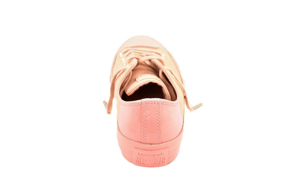 Converse Unisex CTAS OX Nubuck 159530 8 Schuhes Beige Größe UK 8 159530   BCF87 e52d7a