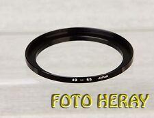 Filteradapter 49-55 mm 02450