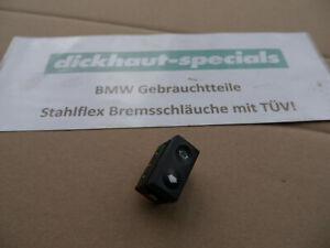 BMW E36 Schalter elektrische Fensterheber EFH gelb 8368941