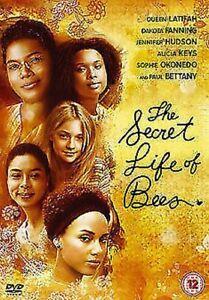 El Secreto Life Of Abejas DVD Nuevo DVD (3848901000)