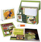 Collage: Vintage Notecard Kit by Maryjo Koch (Paperback / softback, 2009)