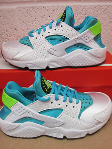 077000bd Image is loading nike-womens-air-huarache-trainers-634835-109-sneakers-