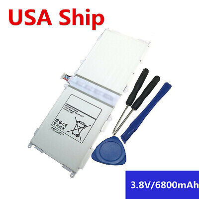 NEW Battery EB-BT530FBU For Samsung Galaxy Tab 4 10.1 T530 T531 T535