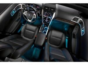 Image Is Loading Oem Stock Ford Factory Interior Ambient Color Colors