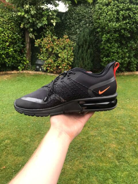 Mens Nike Air Max Sequent 4 Utility