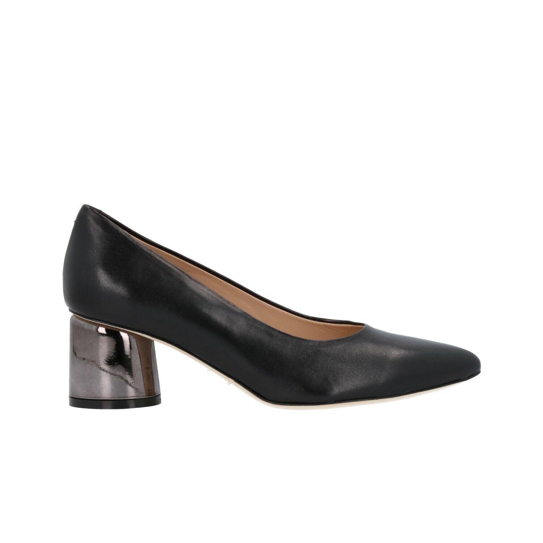 80% di sconto MELLUSO Dècolletè Dècolletè Dècolletè nero scarpe donna mod. D126  prodotti creativi