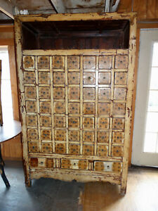 ANTIQUE-CHINESE-APOTHECARY-CABINET-WITH-52-DRAWS