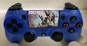 Details about Custom Fortnite Dualshock 4 PS4 Controller Touchpad Decal  Free Shipping !!!