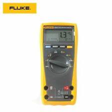 Fluke 175 175c True Effective Value Digital Multimeter F175c