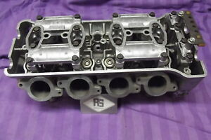 Honda-CBR-1000-R-SC57-Zylinderkopf-15-000-km-sehr-guter-Zustand-12010MEL000