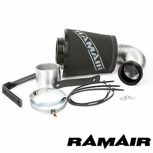 peugeot 206 2 0 hdi turbo ramair performance foam induction air filter kit ebay. Black Bedroom Furniture Sets. Home Design Ideas