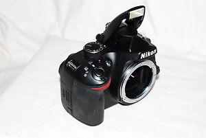 buen-estado-Nikon-D3200-24mp-Digital-SLR-solo-carcasa-Garantia