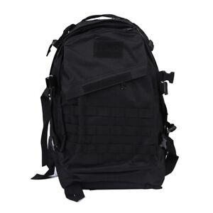 1X-Mochila-tactica-militar-mochila-de-viaje-camping-Bolsa-de-senderismo-40L-2S9