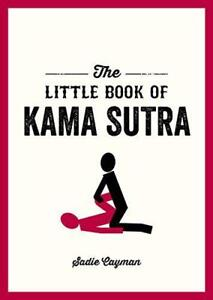 The-Little-Book-of-Kama-Sutra-by-Cayman-Sadie-NEW-Book-Paperback-FREE-amp-Fas