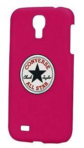 Coque-de-protection-CONVERSE-ALL-STAR-ROSE-pour-Samsung-Galaxy-S4
