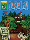 Learn a Language Spanish Elementary Level 1 by Eliza Bragg 9780764701412