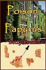 Poison and Papyrus: A Magnolia Henley Mystery by Betty Younis (Paperback / softback, 2013)