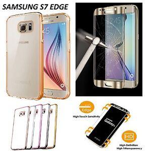 cover samsung s7 edge ebay