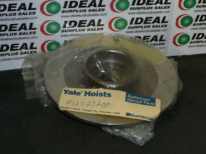 YALE-127232200-FRICTION-DISC-NEW-IN-BOX