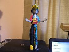 MONSTER HIGH NEIGHTHAN ROT FREAKY FUSION BOY DOLL HYBRID ZOMBIE UNICORN
