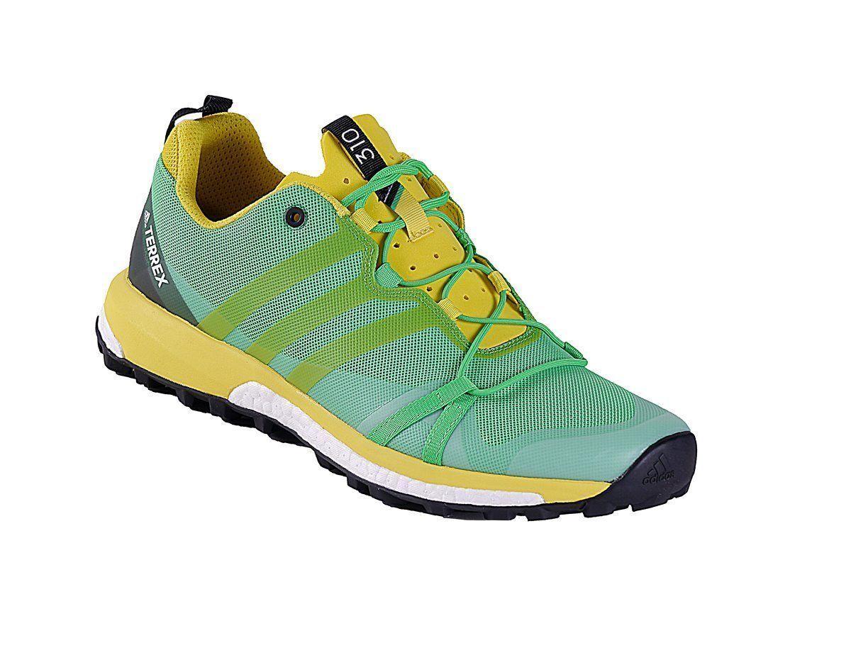 1e9998bfc Terrex Agravic Boost Hiking Trainers Trail BB0966 Adidas nsrqko8657-Men