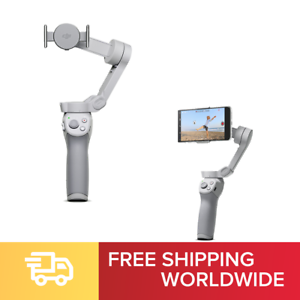 DJI OSMO MOBILE 4OM4CP1 FOLDABLE STABILIZER GIMBAL FOR MOBILE PHONES