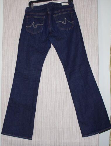 31 Adriano Mørkeblå angel Størrelse Denim Goldschmied Bootcut Bukser Jeans Ag Women zERqdx7zB