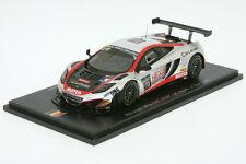 McLaren mp4-12c gt3-TEAM HEXIS - 24 hours of SPA 2013 - 1:43 SPARK SB 052