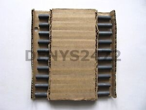 Small-balun-ferrite-rods-8x125-mm-Lot-of-12