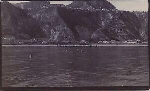 Taormina-Italia-Vintage-Citrato-Foto-H-B-Tate-1904