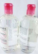 Bioderma Clearline H2O Micelle Solution (For Sensitive Skin) 500ml / Tiny Broken