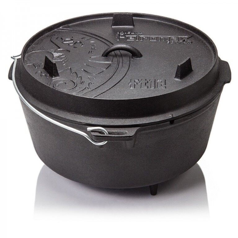 Petromax Fire Pot 11,5 Litre